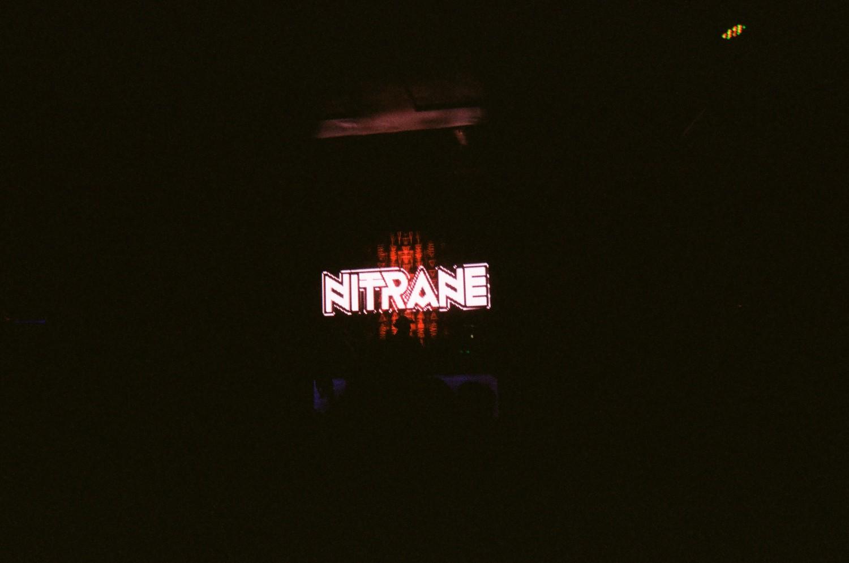 NITRANE