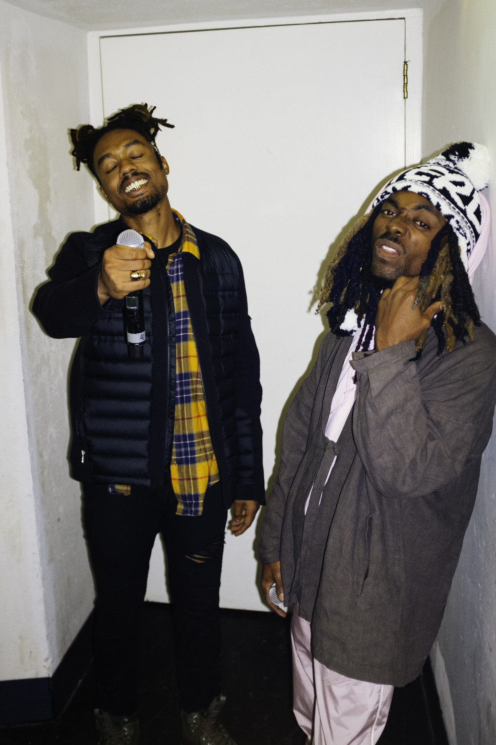 EARTHGANG IS ONE WORD